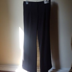New York and Company Black Stretch Pants